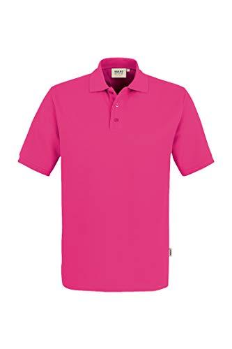 Hakro Poloshirt Performance, magenta, XL