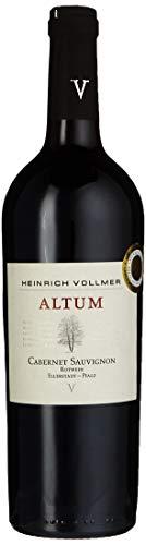 Weingut Heinrich Vollmer ALTUM Cabernet Sauvignon im Barrique gereift 2010 Trocken (1 x 0.75 L)