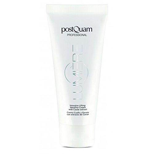 PostQuam Lumière Caviar Dekolleté Pflegecreme Intensive Lifting 150ml