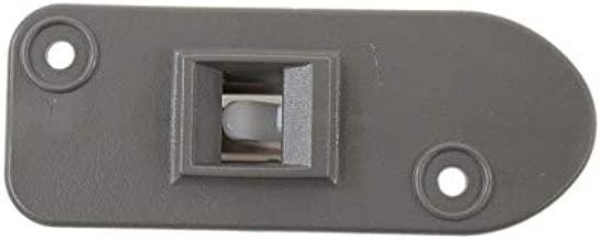 Samsung DC97-18057C Dryer Door Catch Genuine Original Equipment Manufacturer (OEM) Part