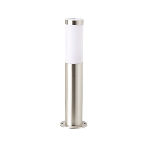 Garza Lighting Outdoor - Aplique TOWER Sobremuro de Pie de Exterior y...