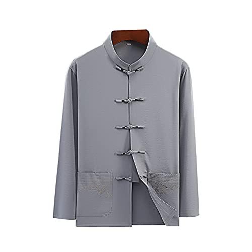 YueLian Chinesischer Tang-Anzug für...