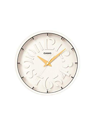 Casio Reloj De Pared Iq-64-9D