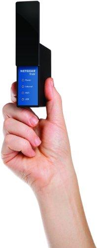 NETGEAR Trek N300 Travel Router, Range Extender, and Wireless Bridge (PR2000)