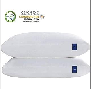 Best z zoned dough gel-infused memory foam pillow Reviews