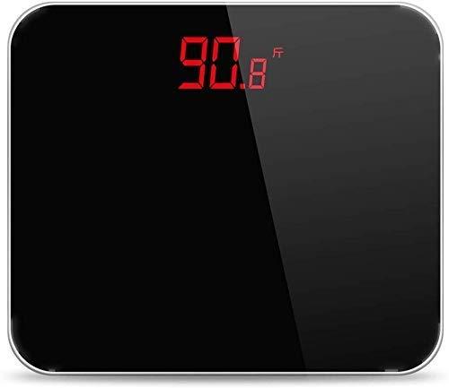 LQH Waage Elektronische Waage Waage Präzisionswaage LED Anzeige auf dem Bildschirm versteckt