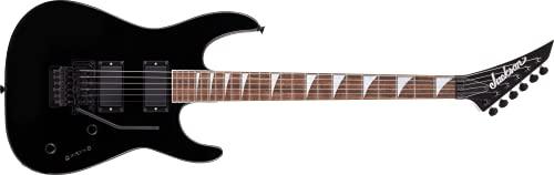 Jackson Dinky DKX2R Gloss Black · Guitarra eléctrica