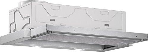 Bosch DFL064A50 afzuigkap, metaalgrijs