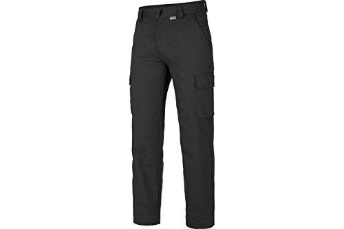 WÜRTH MODYF Bundhose Classic schwarz: Die Bequeme Berufshose ist in der Größe M erhältlich. Die Pflegeleichte, robuste und preiswerte Arbeitshose bietet besten Schutz.
