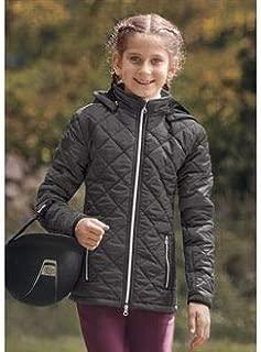 Riding Sport Girls' Essential Winter Jacket