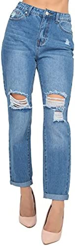 Aesthetic jeans _image3