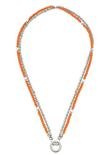 Jewels by Leonardo Halskette Corallo Darlin's