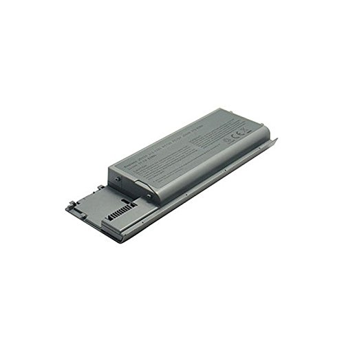 Dell – Battery Primary 56 WHR 6 C