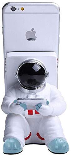 Astronaut Figurines Phone Holder,...