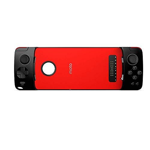 Moto Snap, Motorola, Gamepad, PG38C01915, Preto