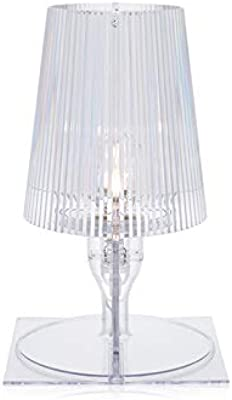 Lámpara de mesa táctil máx. 25 W E14, Altura 245 mm Ø11cm, 4 ...
