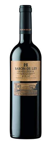 Baron de Ley Gran Reserva Tinto Rioja - 1 botella 75 cl