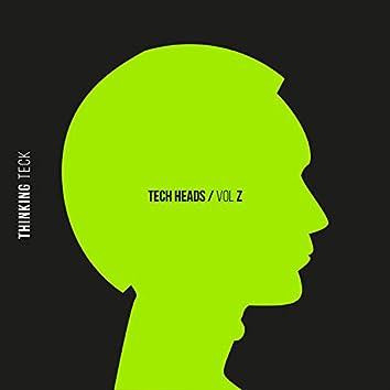 Tech Heads - Vol Z