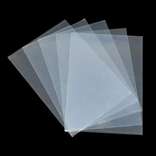 5PCS LCD/SLA FEP Film Ersatzblatt 3D Drucker Filamente Für Photon 3D Drucker 3D-Druckerfreigabefilm-20 * 14cm