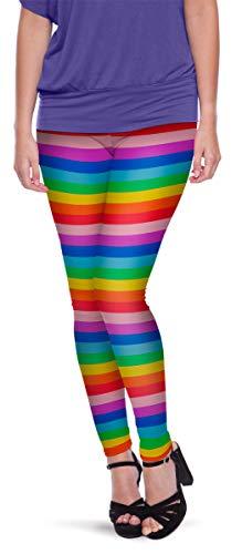 Folat 63550 -Rainbow Legging