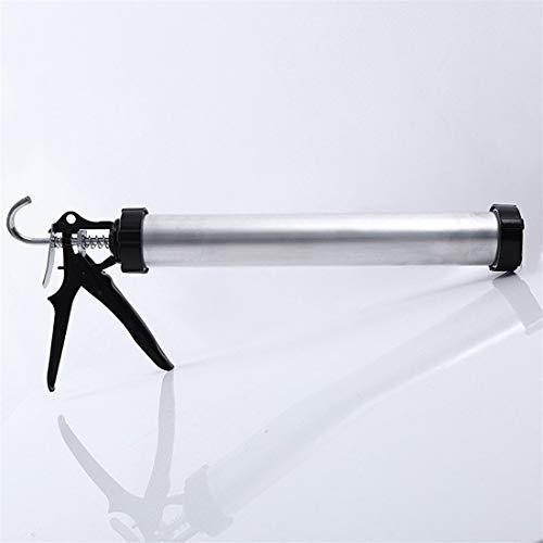 Pistola Selladora profesional Pistola for calafatear solo tubo de pistola de pegamento...