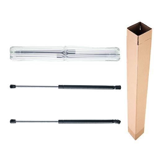 2x Gasfeder Gasdämpfer Heckklappen Kofferraum für Golf Plus 5M1 521 Schrägheck 2005-2013 5M0827550