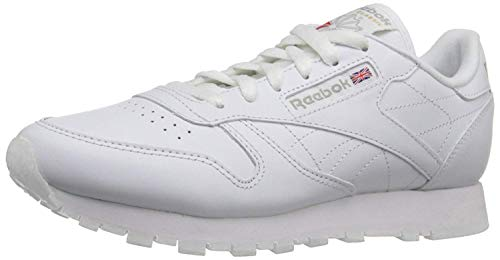 Reebok Women's W Classic Leather Sn…