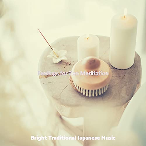 Bright Traditional Japanese Music