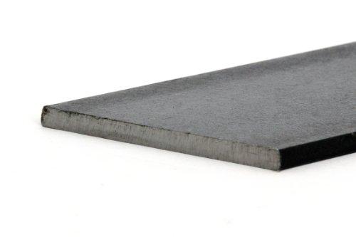 Flachstahl Stahl Flachmaterial Länge 1000mm 60x5