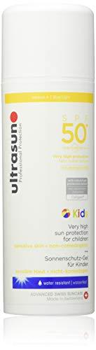 Ultrasun Kids SPF50+ Sonnenschutz Gel für Kinder, 1er Pack (1 x 150 ml)
