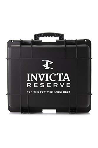 Invicta DC15BLK - Cajas para relojes