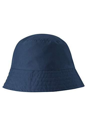 Reima Viehe Sonnenhut Kinder Navy Kopfumfang 54cm 2020 Kopfbedeckung