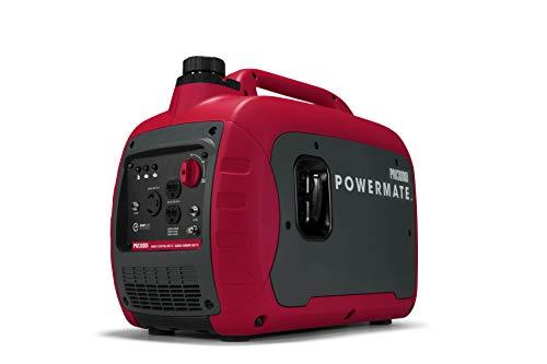 Powermate PM3000i Gas Inverter Generator 3000 Watt