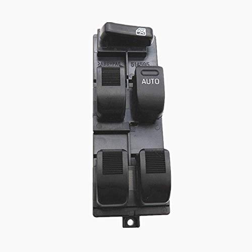 Controlador de interruptor de ventana delantera derecha eléctrica ventana interruptor de control maestro ajuste para Toyota Duet Daihatsu ajuste para Suzuki 84820-97411 8482097411