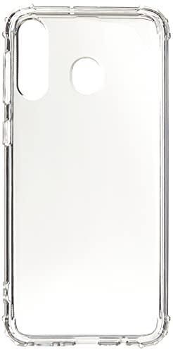 Capa Anti Shock Samsung Galaxy M30 2019, Fse Acessórios, Capa Anti-Impacto, Transparente