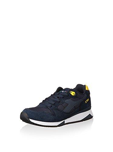 Diadora Sneaker V7000 Nyl II Blu/Giallo EU 46 (11.5 UK)