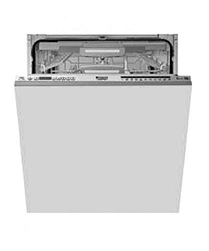 Hotpoint LTF 11T123 EU lavastoviglie A scomparsa totale 14 coperti A++