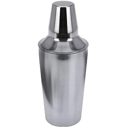 MGE - Coctelera Clásica en Acero Inoxidable - Cocktail Shak