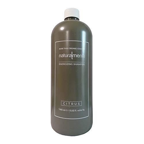 Naturalmente Shampoo Agrumi Rinforzante 1000 ml