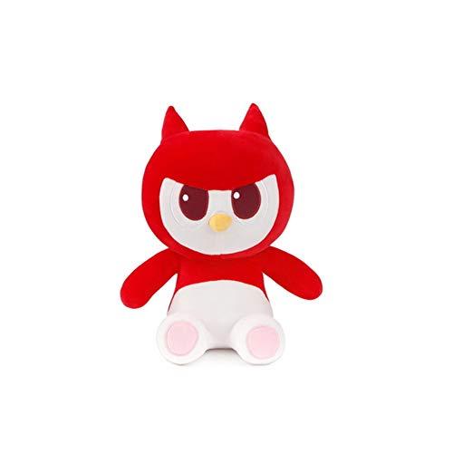 Mini Force X pluche pop, Koreaans animatiespeelgoed 25cm (Sammy)