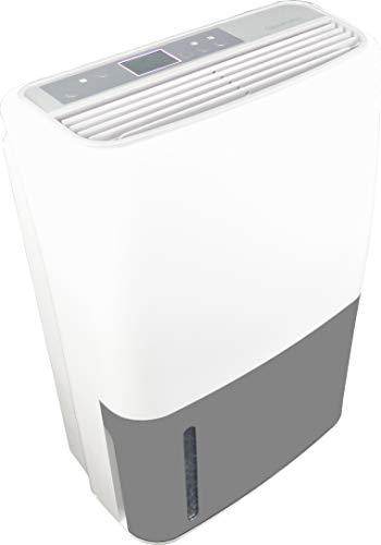 Aktobis Luftentfeuchter, Bautrockner WDH-725DG (bis 25 L/T + Display)