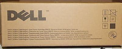 New OEM Dell 310-7238 / High yield Black Laser Toner Cartridges, Dell 5310n Series
