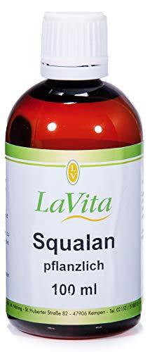 Lavita Squalan pflanzlich