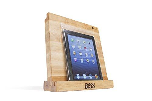 John Boos Tablet Stand