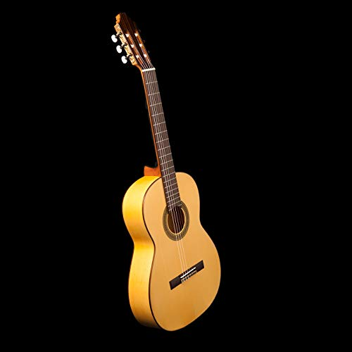 Prudencio Saez 37 Guitarra Flamenca