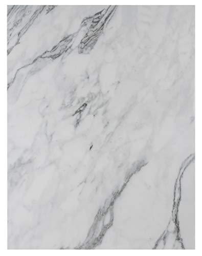 Papel Vellum – 24 paquetes de papel de invitación, diseño de mármol, papel translúcido, de una...