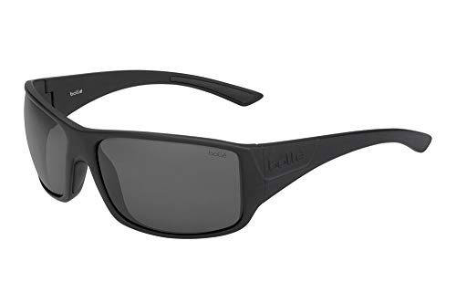 Bollé Tigersnake Sunglasses Matte Black Large Unisex