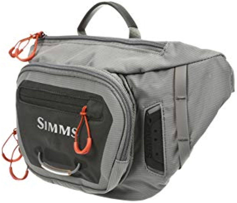 Simms Freestone Tactical Hip Pack Steel