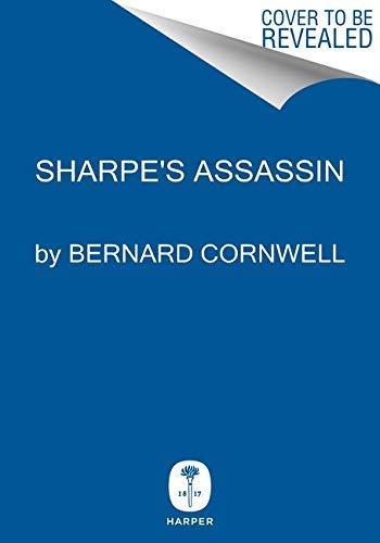 Sharpe's Assassin (English Edition)