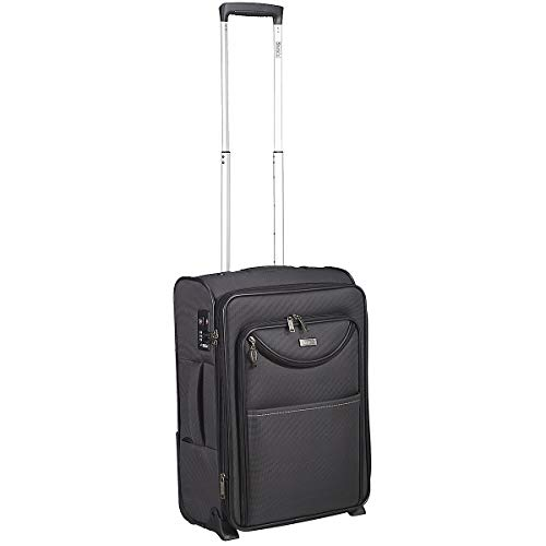 Stratic Pure S 2-Rollen Kabinentrolley 54 cm